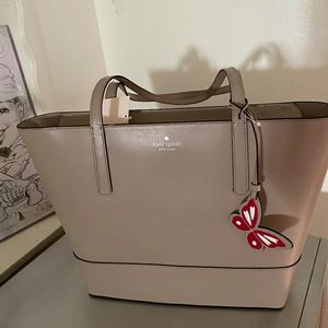 Kate spade authentic large tote